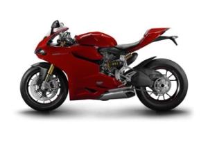 Ducati Superbike 1199