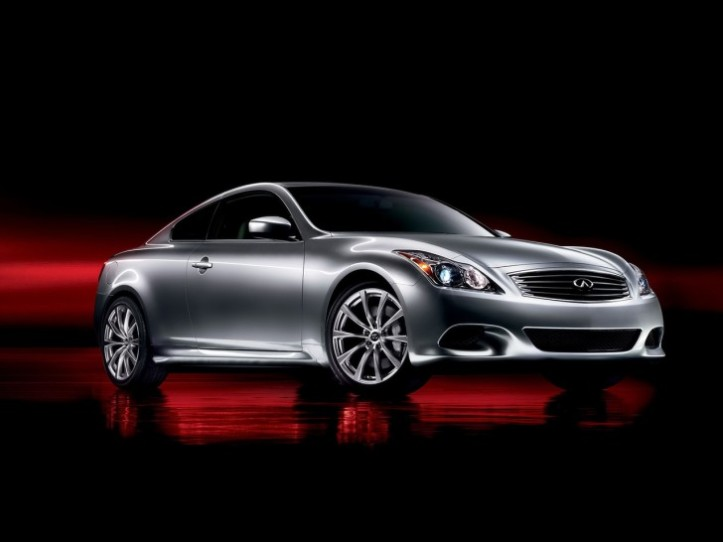 Infiniti G Luxury Cars