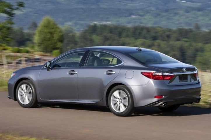 Lexus ES Cars, lexus luxury cars, lexus luxury cars in india, lexus es cars
