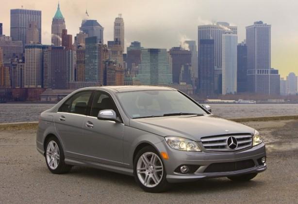 Mercedes Benz C-Class, Mercedes Benz cars, Mercedes Benz luxury cars, Mercedes Benz luxury cars in India, luxury cars in India