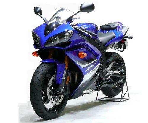 fastest motorcycle Yamaha YZF-R1